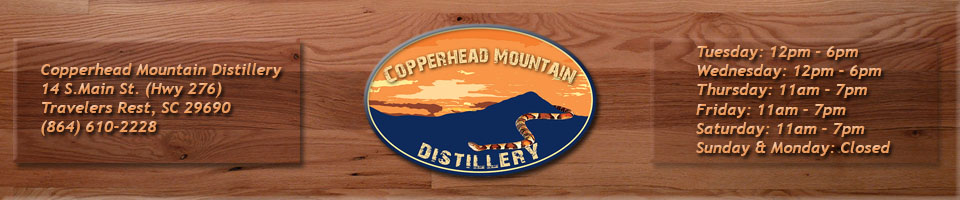 Copperhead Distillery